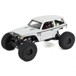 "Axial Wraith ""Spawn"" RTR 4WD Electric Rock Crawler w/2.4GHz Radio"
