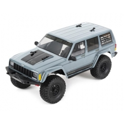 "Axial Racing SCX10 II ""2000 Jeep Cherokee"" RTR 4WD Rock Crawler w/3-Channel Radio"
