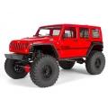 "Axial SCX10 II ""2017 Jeep Wrangler CRC Edition"" RTR 4WD Rock Crawler w/3-Channel Radio"
