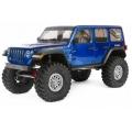 Axial SCX10 III Jeep Wrangler JL 1/10 Scale Rock Crawler Kit w/Portals
