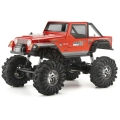 HPI Crawler King RTR with Jeep Wrangler Rubicon Body