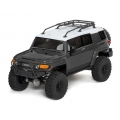 HPI Venture FJ Cruiser RTR 4WD Scale Crawler (Gunmetal) w/2.4GHz Radio, Battery & Charger