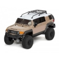HPI Venture FJ Cruiser RTR 4WD Scale Crawler (Sandstorm) w/2.4GHz Radio, Battery & Charger