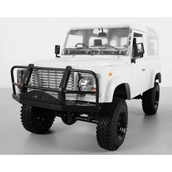 RC4WD Gelände II Truck Kit w/Defender D90 Body Set