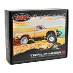 RC4WD Trail Finder 2 Truck Kit w/Mojave Body Set