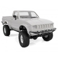 RC4WD Trail Finder 2 Scale Truck Kit w/Mojave II Body Set