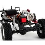 RC4WD Trail Finder 2 1/10 4WD RTR Electric Rock Crawler w/Mojave Body & XR3b 2.4GHz Radio