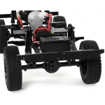 "RC4WD 1/10 Gelande II ""LWB"" RTR Scale Crawler w/D110 Body Set & 2.4GHz Radio"