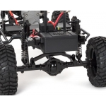 RC4WD Terrain 1/10 4WD RTR Electric Rock Crawler w/Crusher Body & 2.4GHz Radio