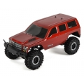 Redcat Everest Gen7 1/10 4WD RTR Scale Rock Crawler w/2.4GHz Radio (Orange)