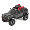 Redcat Everest Gen7 PRO 1/10 4WD RTR Scale Rock Crawler w/2.4GHz Radio (Black)