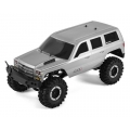 Redcat Everest Gen7 1/10 4WD RTR Scale Rock Crawler w/2.4GHz Radio (Silver)