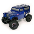 Venom Creeper Safari 1/10th Competition RTR Rock Crawler (Blue)