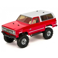 Vaterra Ascender 1/10 4WD RTR Electric Rock Crawler w/1986 Blazer K-5 Body & DX2e 2.4GHz Radio