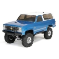 Vaterra Ascender 1/10 4WD Scale Truck Kit w/1986 Blazer K-5 Body