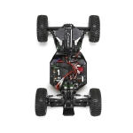 Vaterra Twin Hammers DT 1.9 1/10 4WD RTR Electric Desert Truck w/DX2e 2.4GHz, Battery & Charger