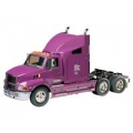 Electric 1/14 Semi Trucks