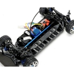 Team Associated TC4 Touring Car 4WD RTR