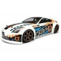 HPI Sprint 2 Drift RTR w/Nissan 350Z Body & TF-40 2.4GHz Radio System