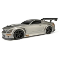 HPI Sprint 2 Flux Brushless RTR w/Mustang GT-R Body & TF-40 2.4GHz Radio System