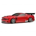 HPI E10 RTR w/ Mustang GTR (200mm)