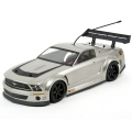 HPI Sprint 2 Flux Brushless RTR w/Mustang GT-R Body & 2.4GHz Radio System