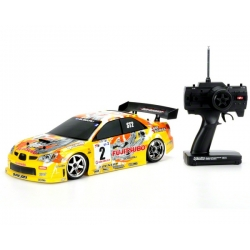 HPI Sprint 2 Sport RTR w/2006 Impreza Body (200mm)