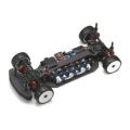 Kyosho TF-5 1/10 Scale Electric Touring Sedan Kit