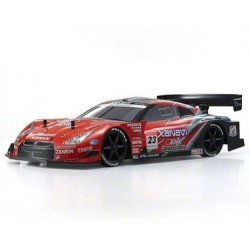 Kyosho TF-5S Xanavi Nismo GT-R 1/10 Electric Super GT Sedan Kit