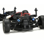 Kyosho EP Fazer Aston Martin DBR9 ReadySet 1/10 Electric Touring Car