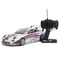 Kyosho EP Fazer Porsche 911 ReadySet 1/10 Electric Touring Car