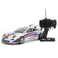 Kyosho EP Fazer Porsche 911 ReadySet 1/10 Electric Touring Car