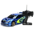 Kyosho EP Fazer Subaru Impreza Rally ReadySet 1/10 Electric Touring Car