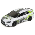Kyosho EP Fazer VE Lancer ReadySet 1/10 Electric Touring Car w/Syncro 2.4GHz Radio