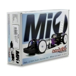 Schumacher Mi1 1/10 Electric Touring Car Kit