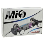 Schumacher Mi1v2 1/10 Electric Touring Car Kit