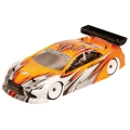 Serpent S411 1/10 4WD Electric Touring Car Kit