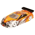 Serpent S411 ERYX 3.0 1/10 4WD Electric Touring Car Kit