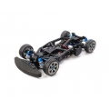 Tamiya TA07 PRO 1/10 Electric Touring Car Sedan Kit
