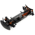 XRAY T3 - 2011 EU Rubber-Spec Competition 1/10 Electric Touring Car