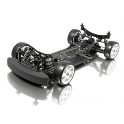 XRAY T3R 1/10 Racing Electric Touring Car