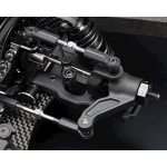Yokomo BD9 1/10 4WD Electric Touring Car Kit w/AXON Parts (Carbon Chassis)