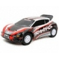 Electric 1/10 Rally Car